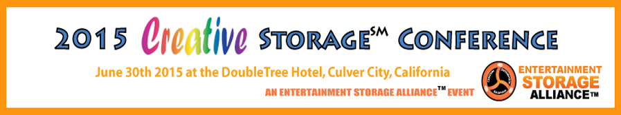 6-30 Creative Storage Conference
