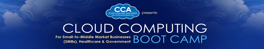 7-30 Cloud Computing Boot Camp Logo